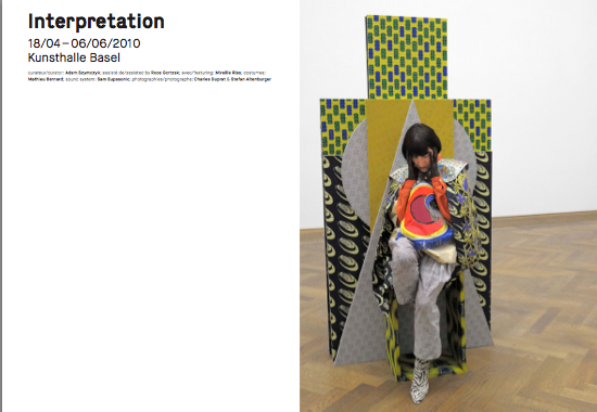 Interpretation book for website 4