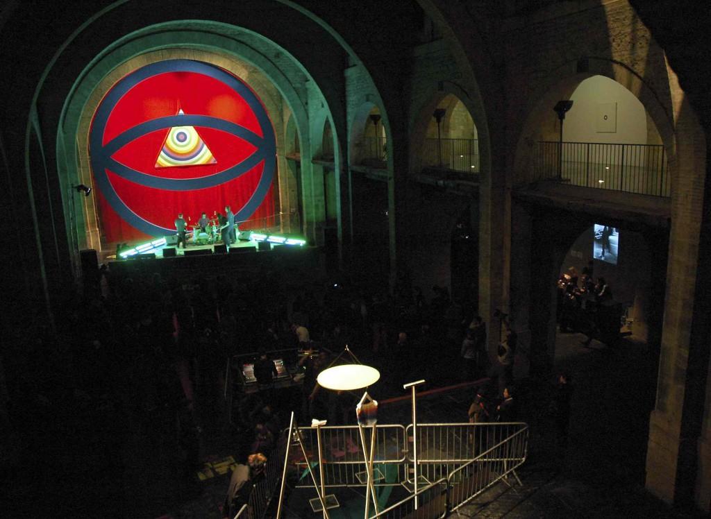 IAO festival 2008