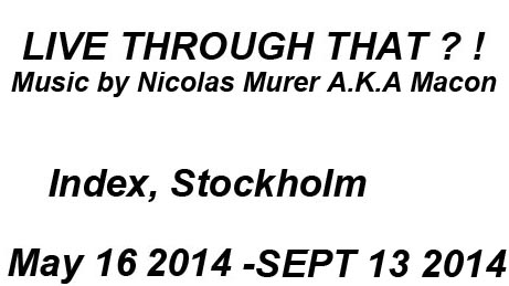 Live Through That Stockholm