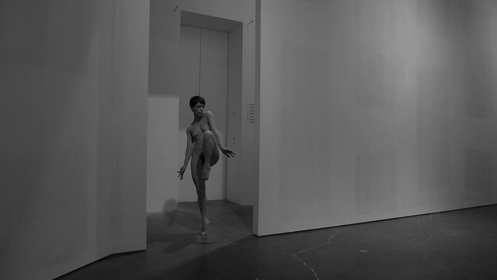 Lili Reynaud-Dewar New Museum 15
