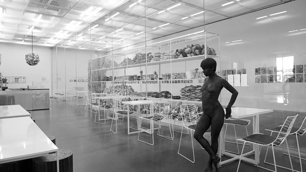 Lili Reynaud-Dewar New Museum 19