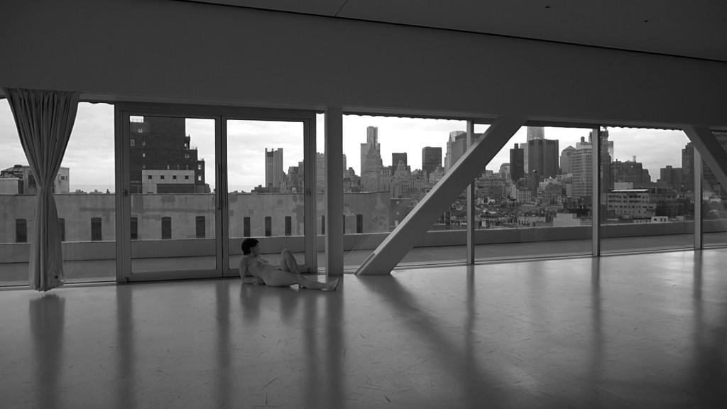 Lili Reynaud-Dewar New Museum 23